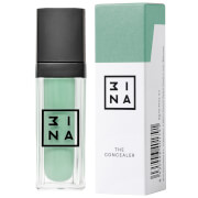 Купить Жидкий консилер 3INA Liquid Concealer 5г (различные оттенки) - 105