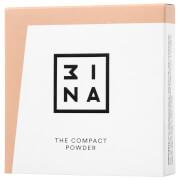 Купить Компактная пудра 3INA Compact Powder 11, 5г (различные оттенки) - 204