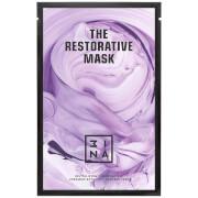 Купить Восстанавливающая маска для лица 3INA Makeup The Restorative Mask 22мл