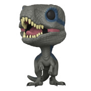 Jurassic World 2 Blue (New Pose) Pop! Vinyl Figure