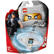 The LEGO Ninjago Movie: Zane - Spinjitzu Master (70636)