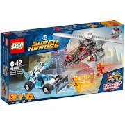 LEGO Superheroes: Superman and Krypto Team-Up (76096)