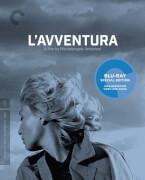 Criterion Collection: L'Avventura