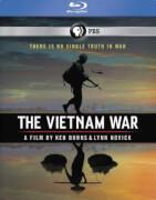 Vietnam War: A Film By Ken Burns & Lynn Novick