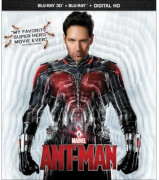 Ant-Man 3D (Includes 2D Version)