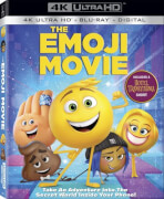 Emoji Movie - 4K Ultra HD