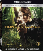 Hunger Games - 4K Ultra HD