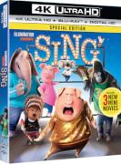Sing (2016) - 4K Ultra HD