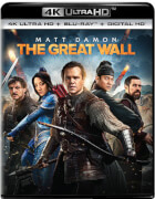 Great Wall - 4K Ultra HD