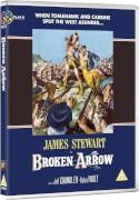Broken Arrow (Dual Format Edition)