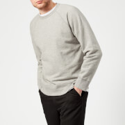 Our Legacy Men's 50's Sweatshirt - Grey Melange