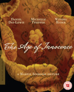 The Age Of Innocence (1993) (The Criterion Collection)