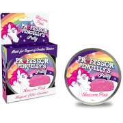 Professor Pengelly's Putty - Unicorn Glitter Pink