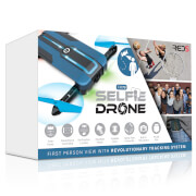 RED5 Selfie Drone - Blue