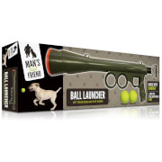 Man's Best Friend Dog Ball Launcher
