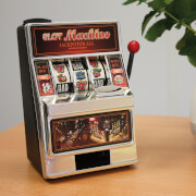 Image of Small Slot Machine