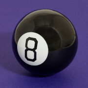 Image of Mystery 8 Ball