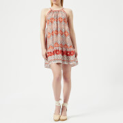 MINKPINK Women's Days In Marrakesh Dress - Multi