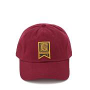 Harry Potter Gryffindor Flag Baseball Cap - Red