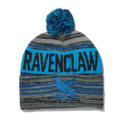 Gorro Harry Potter Ravenclaw - Gris