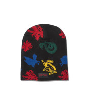 Harry Potter House Mascot Magic Hat - Black
