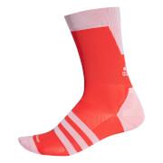adidas Infinity 13 Cycling Socks - Red