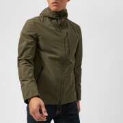 Woolrich Men's Pacific Jacket - Grape Leaf - S - Green
