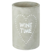Parlane Wine Time Wine Cooler - Grey
