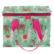 Sass & Belle Lima Llama Lunch Bag