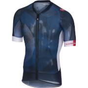 Castelli Climber's 2.0 Jersey - Infinity Blue