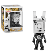 Bendy and the Ink Machine The Projectionist Pop! Vinyl Figure