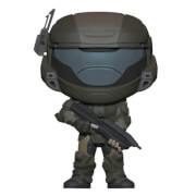 Figurine Pop! ODST Buck avec Casque - Halo