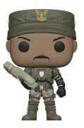 Figura Pop! Vinyl Sargento Johnson - Halo