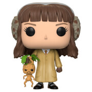 Figurine Pop! Hermione Granger Herbologie - Harry Potter
