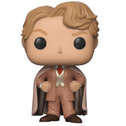 Figura Funko Pop! Gilderoy Lockhart - Harry Potter