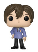 Figura Pop! Vinyl Haruhi (como chico) - Ouran High School Host Club