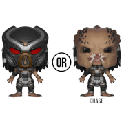 The Predator Fugitive Predator Pop! Vinyl Figure