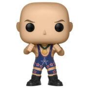 Figurine Pop! Kurt Angle en Tenue - WWE
