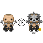 Figurine Pop! Triple H Skull King - WWE