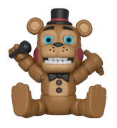 Figura Arcade Vinyl Juguete de Freddy - Five Nights at Freddy's