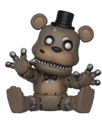 Five Nights at Freddy's Nightmare Freddy Vinyl Figure
