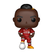 Liverpool FC Sadio Mane Pop! Vinyl Figure