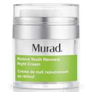 Murad Retinol Youth Renewal Night Cream 50g