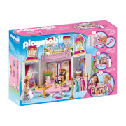 Playmobil Princess My Secret Royal Palace Play Box with Key and Lock (4898)