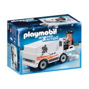 Playmobil eisbearbeitungsmaschine (6193)