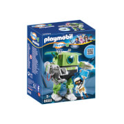 Playmobil Cleano-Roboter (6693)