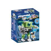 Playmobil : Robot Cleano (6693)