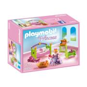 Playmobil Princess Royal Nursery (6852)