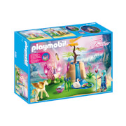 Playmobil Clairière enchantée (9135)