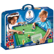 Playmobil Take Along FIFA 2018 World Cup Russia (9298)